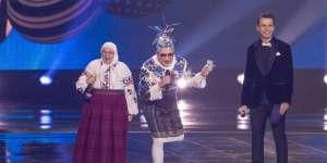 Eurovision 2017: Verka on stage