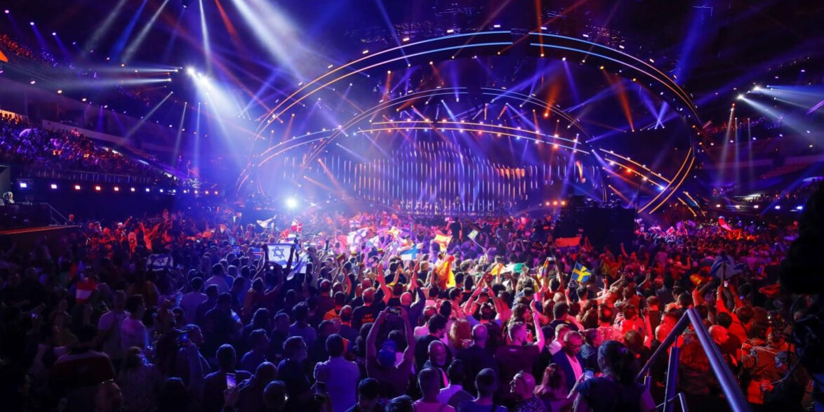 Eurovision 2018 Audience