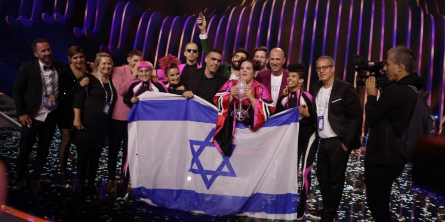 Eurovision 2018: Israel wins Eurovision