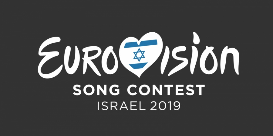 Eurovision 2019 Israel - gray background