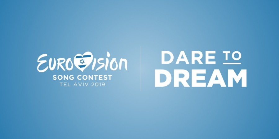 Eurovision 2019 slogan: Dare to dream