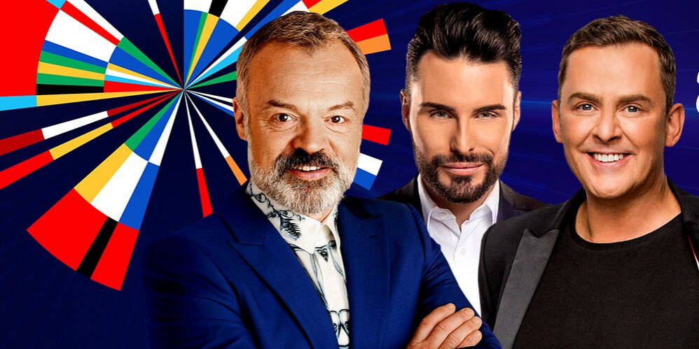 Eurovision 2020 United Kingdom: Reveal