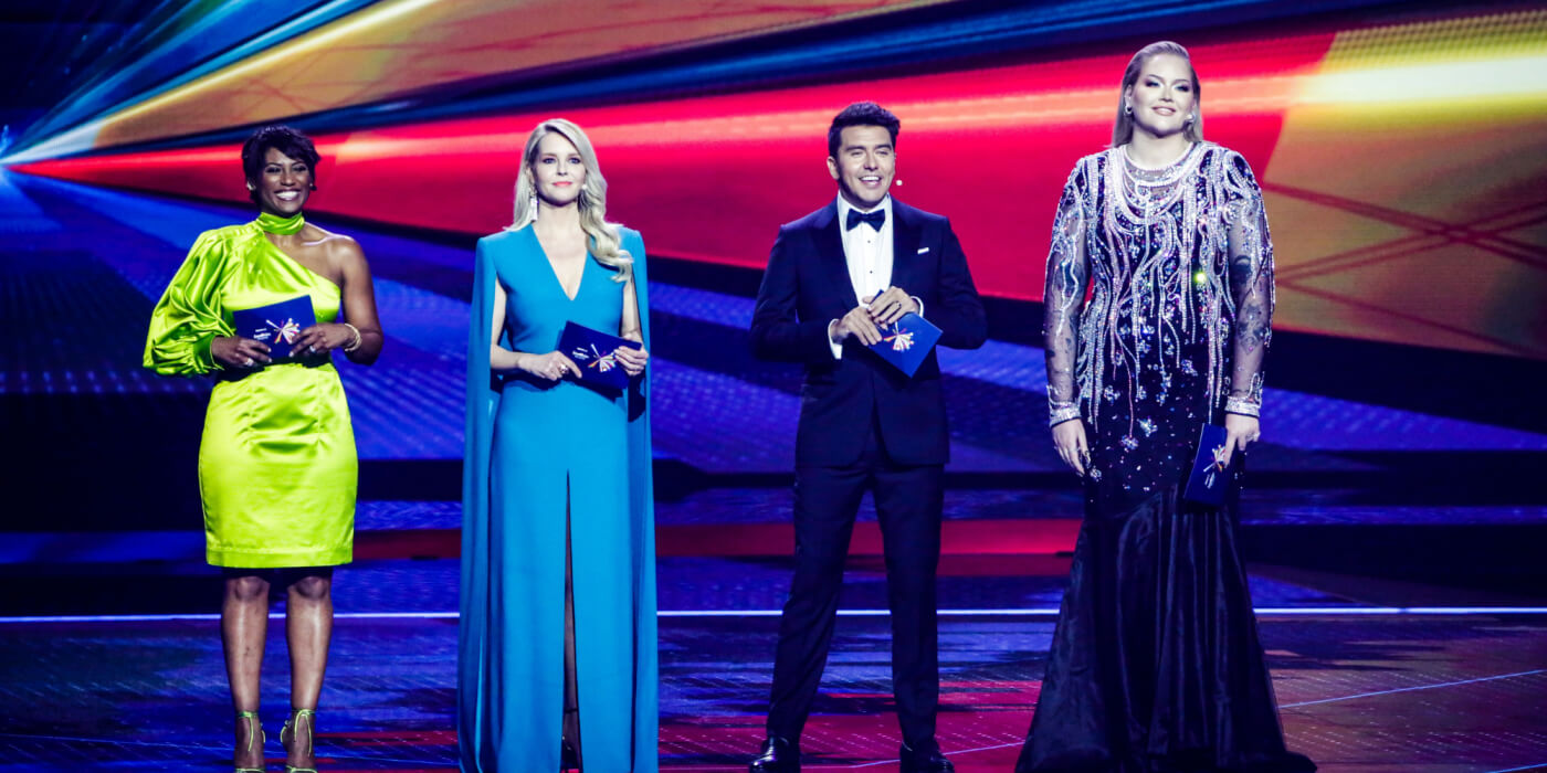 Eurovision 2021: All about the Grand Final