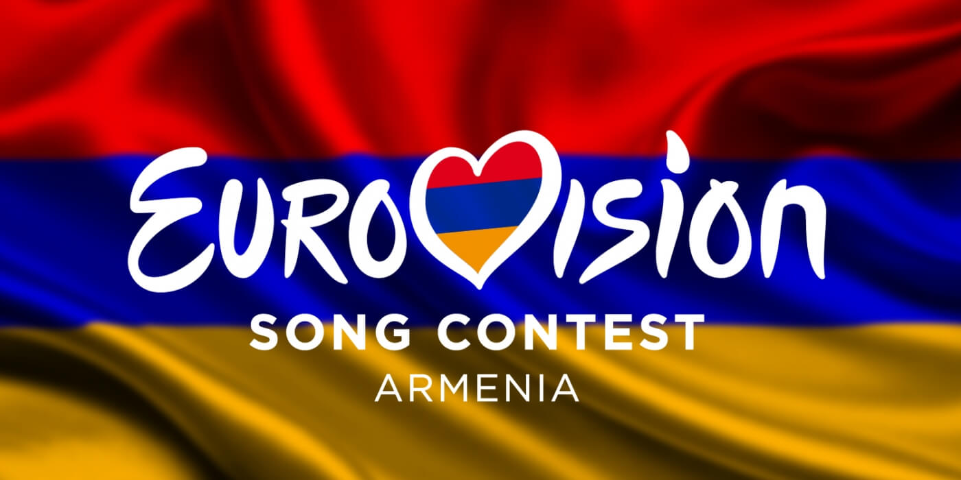 Armenia Withdraws From Eurovision Song Contest 2021