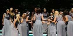 Eurovision Choir Of The Year 2017 Slovenia