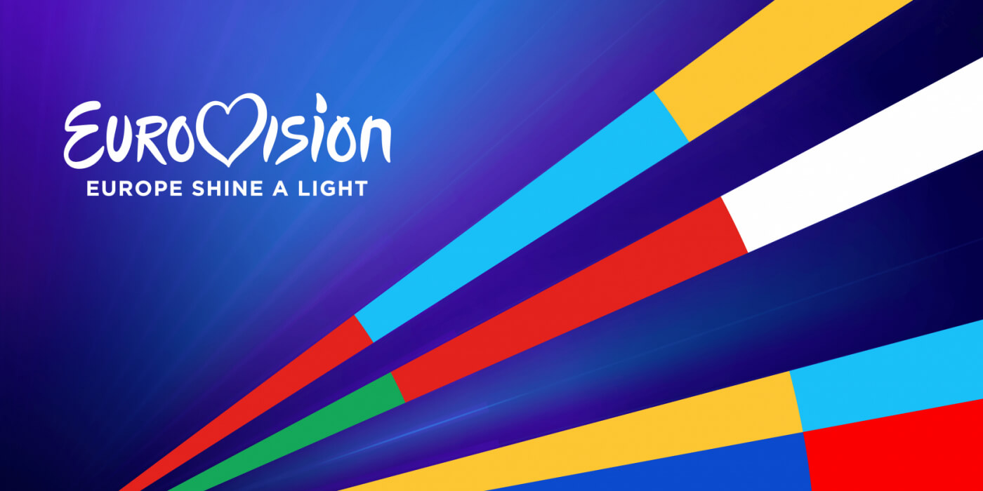 Eurovision: Europe Shine A Light 2020