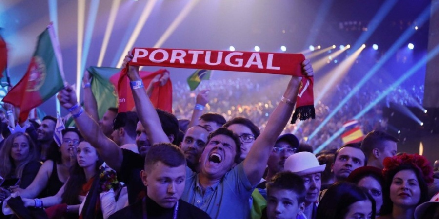 Eurovision Fan from Portugal