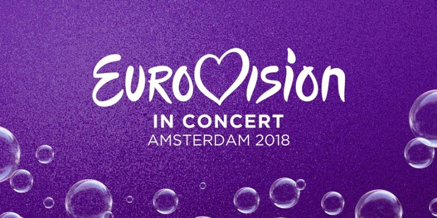 Eurovision In Concert 2018