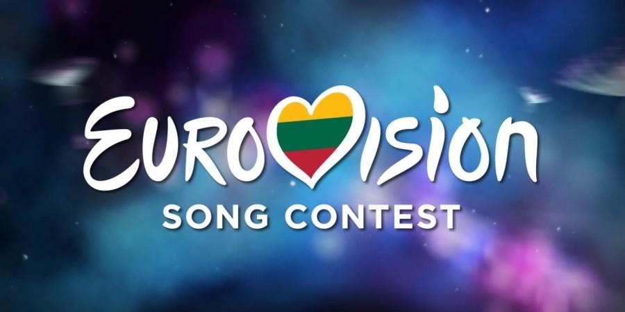 Eurovision Logo 2016 Lithuania