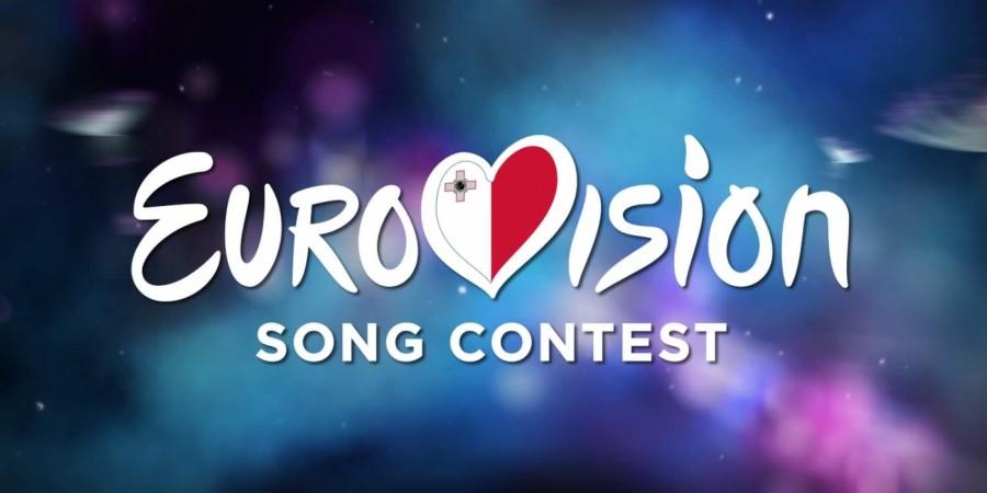 Eurovision Logo 2016 Malta