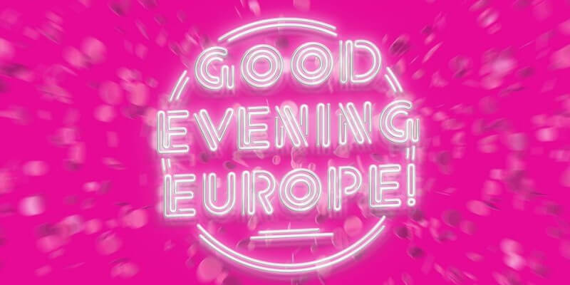 Eurovision Museum 2016: Good Evening Europe