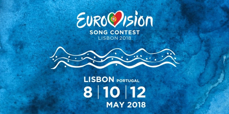Eurovision Song Contest 2018 Lisbon
