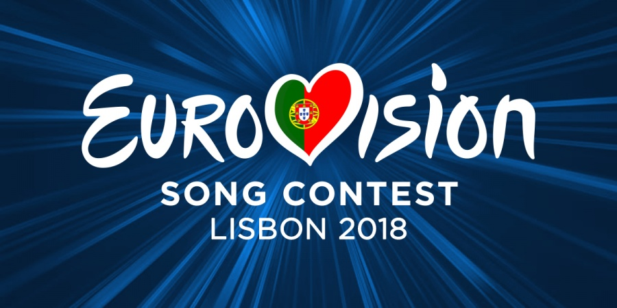 eurovision final 2018