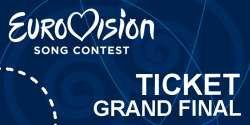 Eurovision tickets