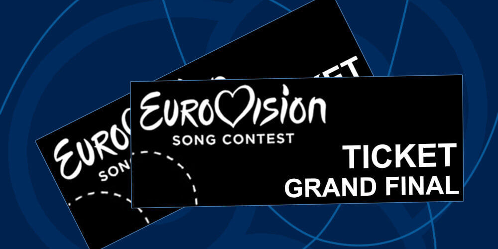 Eurovision 2021 tickets