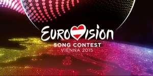Eurovision 2015 Globe Logo