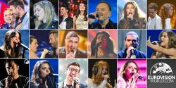 Eurovision 2015: Semi-final 2