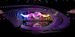 Eurovision 2015 Stage is ready