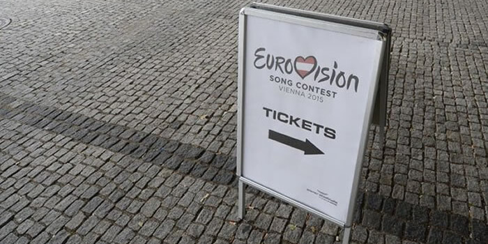 Eurovision 2015: Tickets