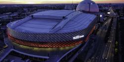 Eurovision 2016 Tele2 Arena Stockholm