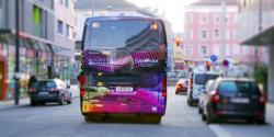 Eurovision Bus