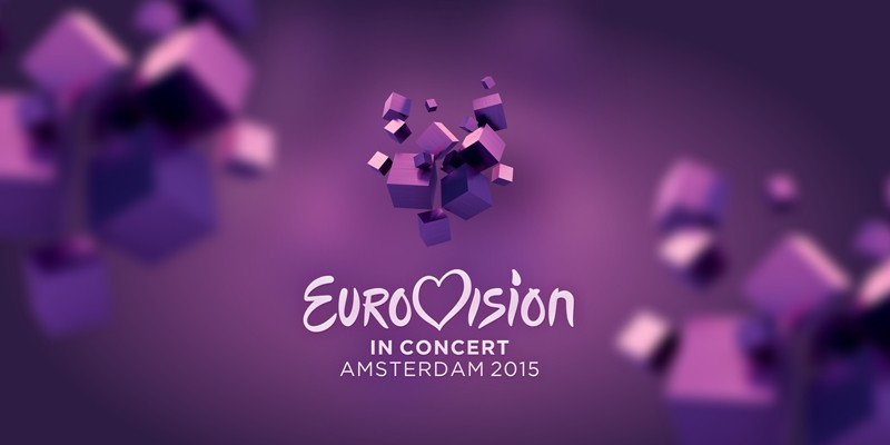 Eurovision in Concert Amsterdam 2015