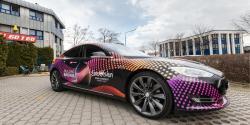 Eurovision Taxi