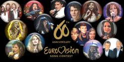Eurovisions Greates Hits Winners