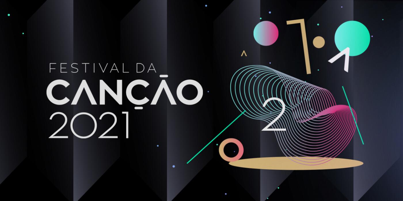 Festival da Canção 2021: Logo