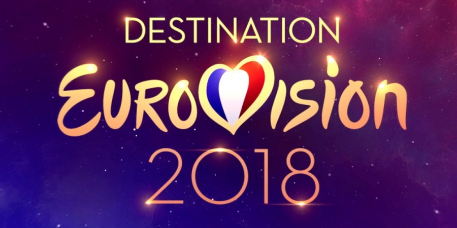 France 2018: Destination Eurovision