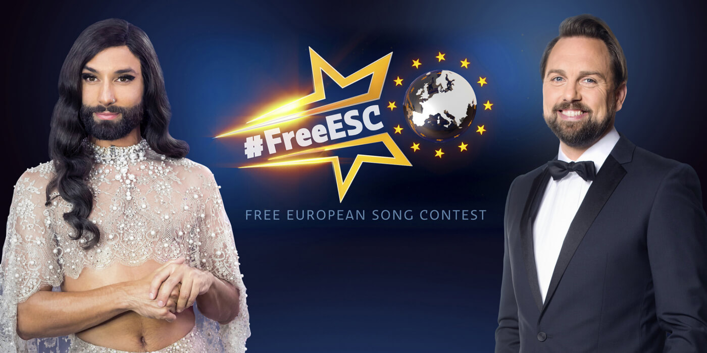 Free European Song Contest 2020