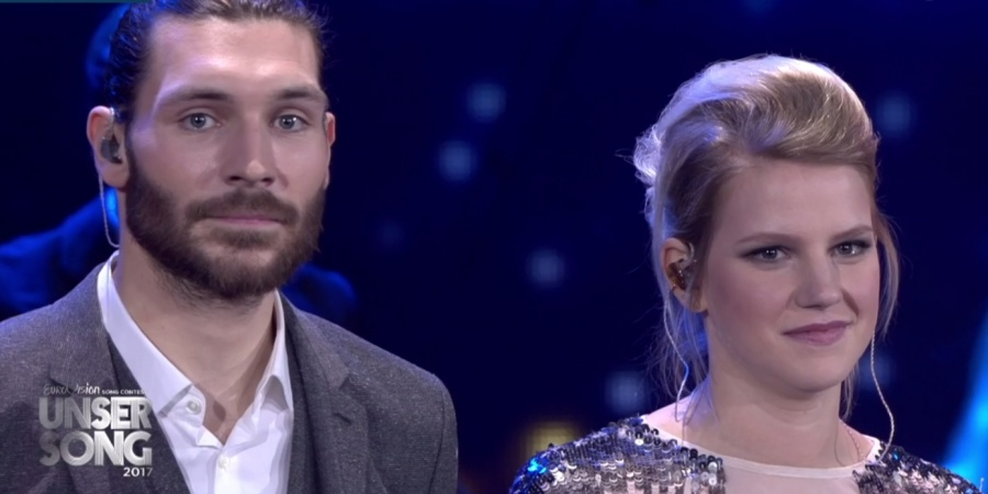 Germany Unser Song 2017: Alex & Levina