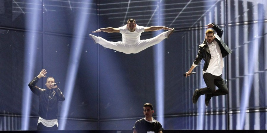 Greece Eurovision Song Contest 2014