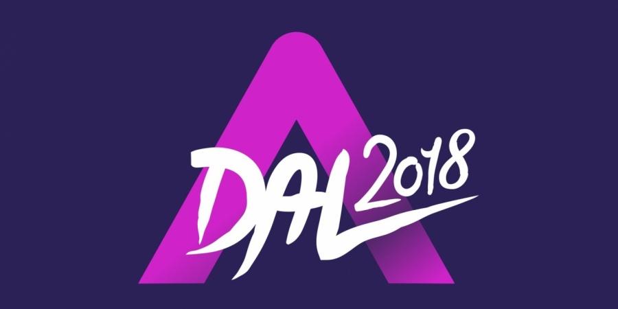 Hungary A Dal 2018 Logo