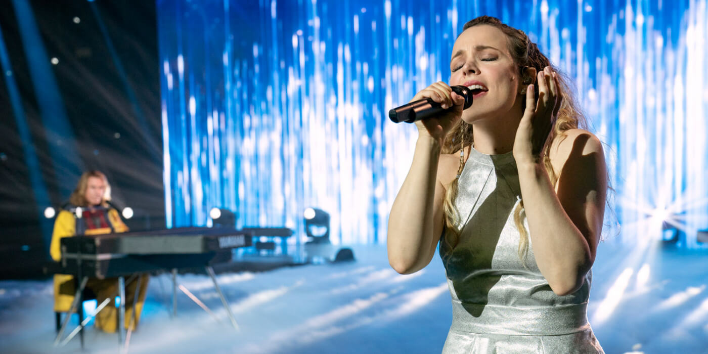 "Eurovision Movie: ""Husavik"" nominated for an Oscar"