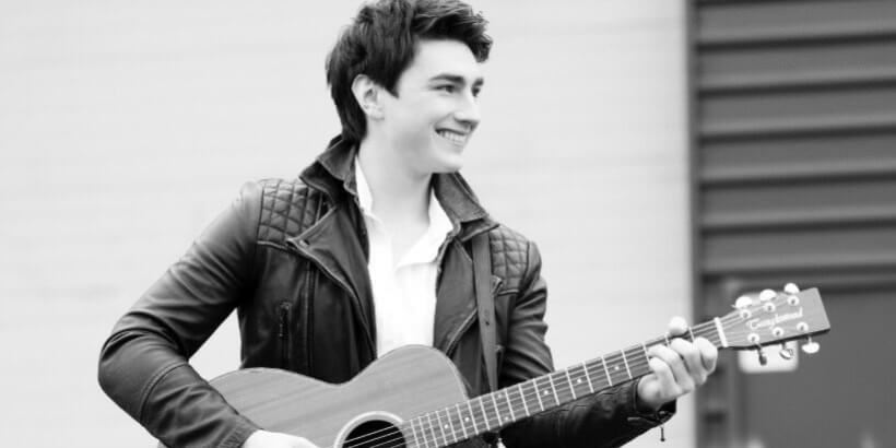 Ireland 2017: Brendan Murray