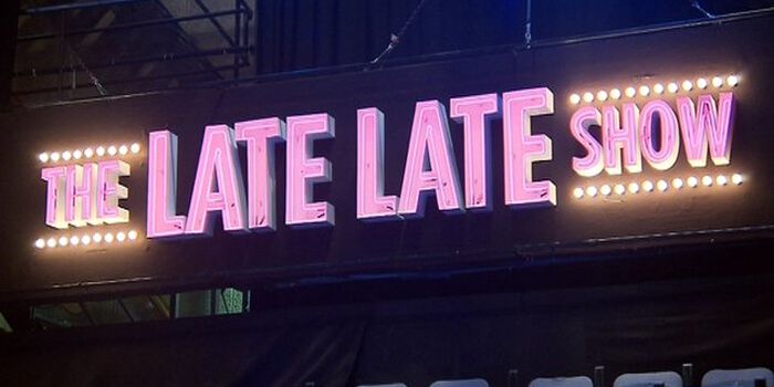 Ireland: The Late Late Show Eurosong 2015