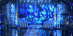 Italy Sanremo 2017 stage