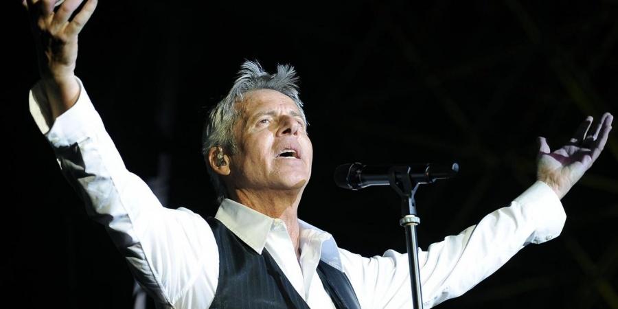 Italy Sanremo 2018 host: Claudio Baglioni