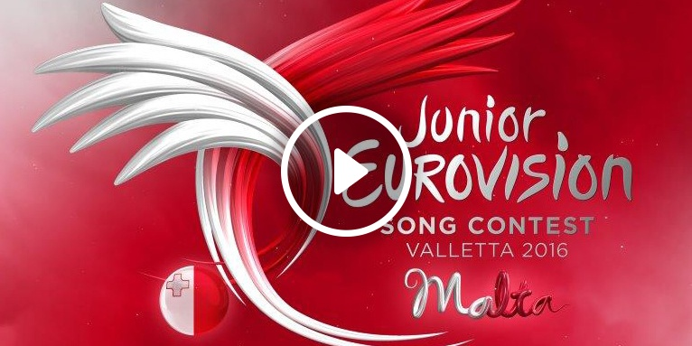 Junior Eurovision 2016 Songs and Videos