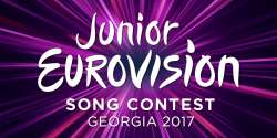 Junior Eurovision 2017 Georgia