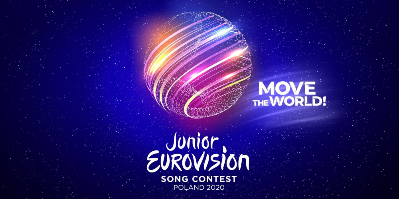 Junior Eurovision 2020: Logo