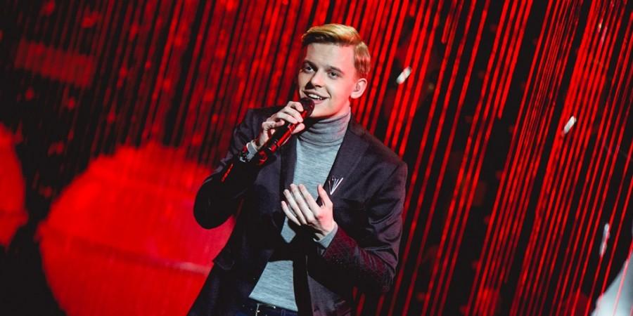 Jüri Pootsmann in Eesti Laul 2016