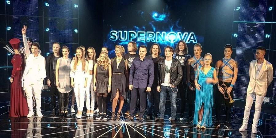 Latvia 2016: Supernova Heat 2