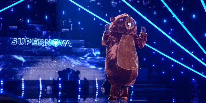 Latvia Supernova Beaver