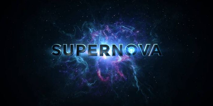 Latvia Supernova