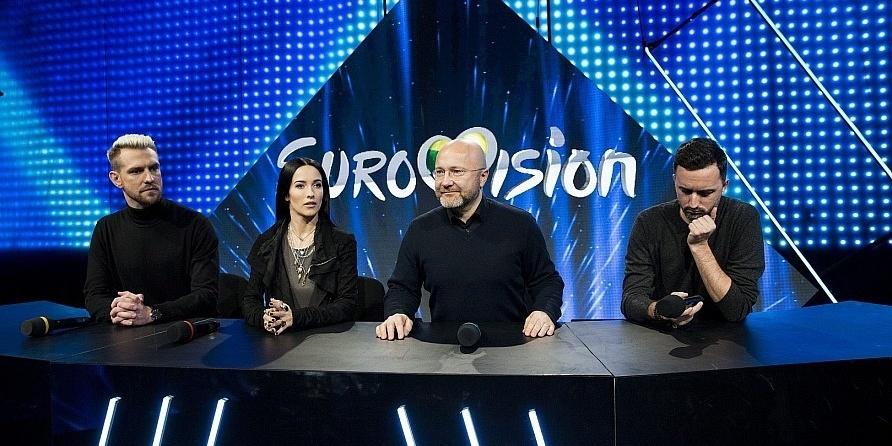 Lithuania 2018: Eurovizija jury