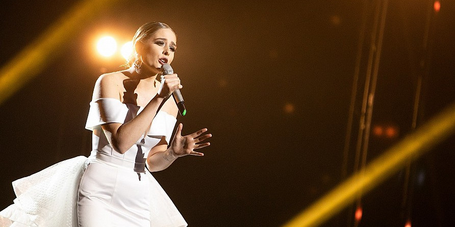 Lithuania 2019 : Heat 4 Winner Monika Marija