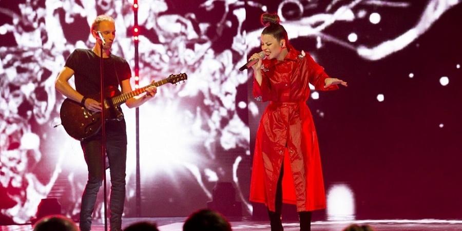 Lithuania Eurovizija 2017 Fusedmarc
