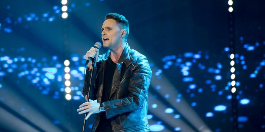 Lithuania Eurovizijos 2017: Edgaras Lubys